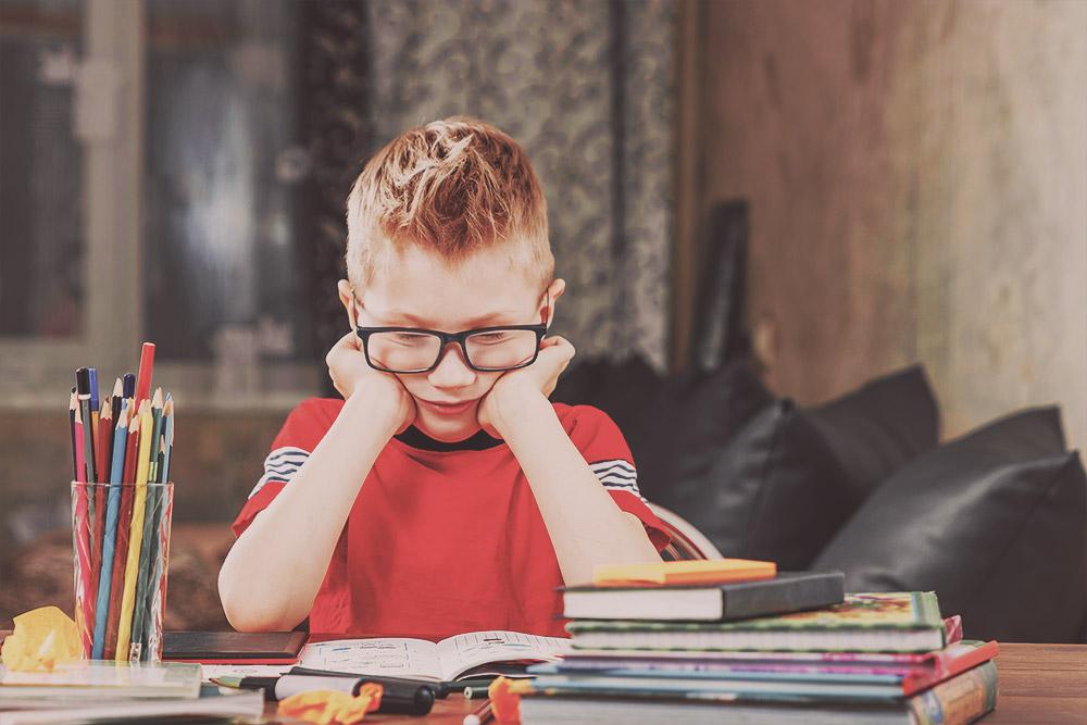 Reading comprehension skills for children
